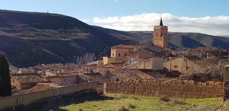 Villar de los Navarros